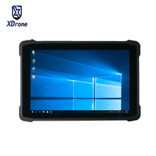 2019 Original K11H Rugged Windows 10 Shield Tablet PC 10.1