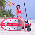 Доска для серфинга 300x76x15 см JILONG Z RAY A1 надувная доска sup стоячая доска весла каяк для серфинга Спортивная надувная лодка бодиборд