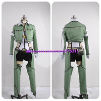 Sword Art Online 2 Asada Shino Costumes Adult Halloween Costumes For Anime Carnival Custom Made