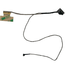 NEW Laptop LCD Cable For HP Pavilion 14-N000 14-N056EA 14-N220LA 14-N P/N DD0U83LC020 DD0U83LC010  Notebook LCD LVDS CABLE