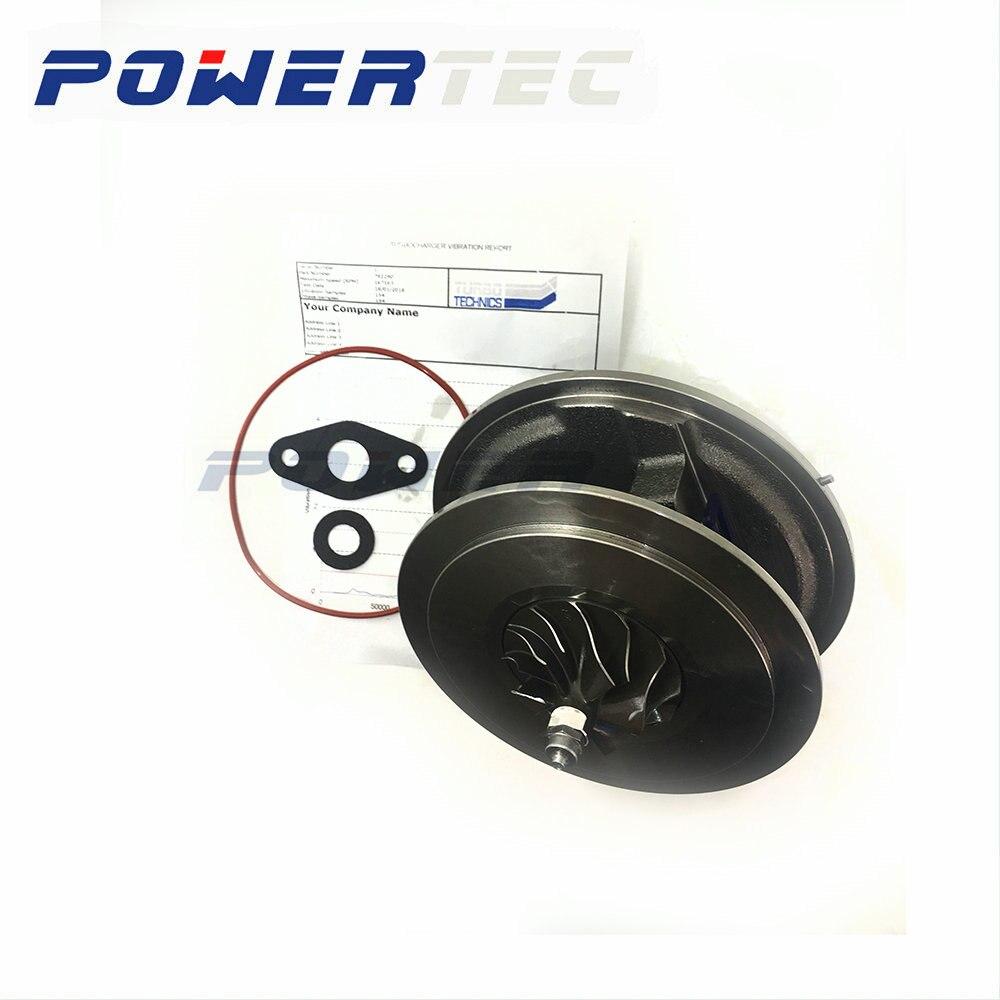 GTB1446VZ Turbo Charger Cartridge CHRA 792290 Turbine For VW T5 Transporter V 2.0 TDI CAAA / CAAB / CAAC 03L253016M 03L253016MX