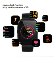 Celiadwn Z40 Bluetooth Smart Watch Blood Pressure Heart Rate Monitor Smartwatch Call Message Reminder Clock Sport
