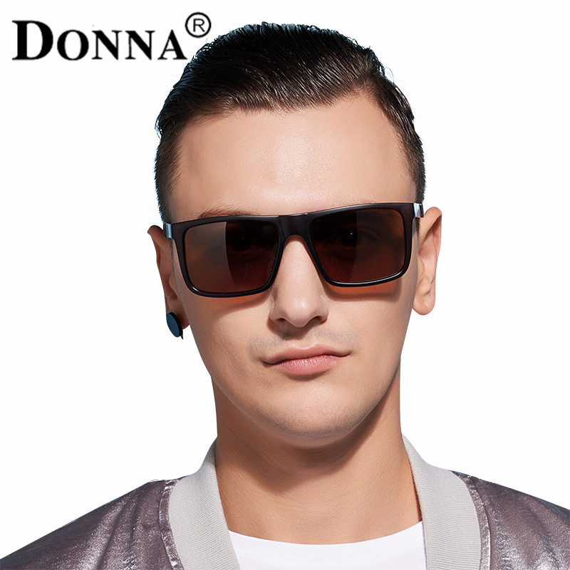 Donna Polarized Men Sunglassess