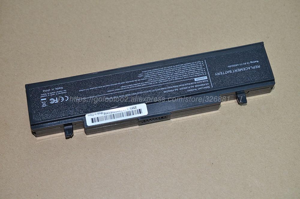 Baterias de Laptop bateria para samsung r425 golooloo Tensão DA Bateria : 11.1v OR 10.8v