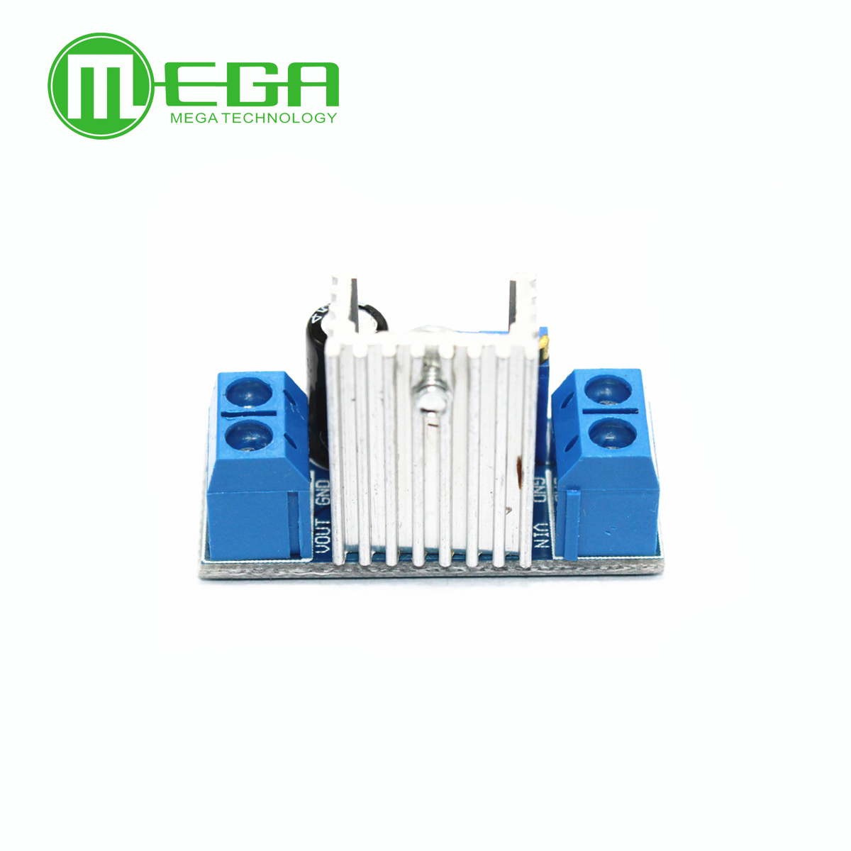 Image 3 - 100PCS New LM317 DC DC step down DC converter circuit board power supply module-in Integrated Circuits from Electronic Components & Supplies