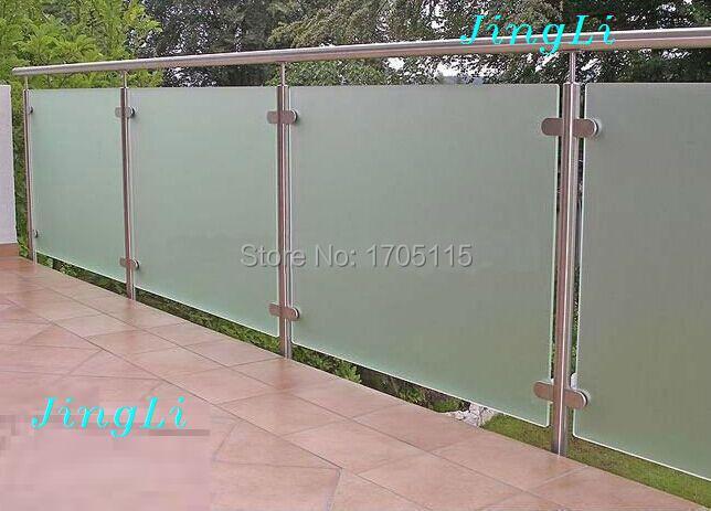 Stainless Steel Deck Railing Designs Outdoor Stair Railing Design | Stainless Steel Outdoor Stair Railings | Horizontal | Balcony 4X10 | Metal | Black | Hand