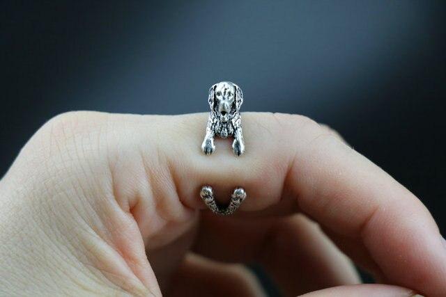 Фото оптовая продажа регулируемое новое модное кольцо золотистого