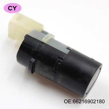 YAOPEI High Quality Black New PDC Parking Reverse Sensor 66216902180 66218380318 for BMW E46 M3 330i 323Ci 325Ci 330xd 325i