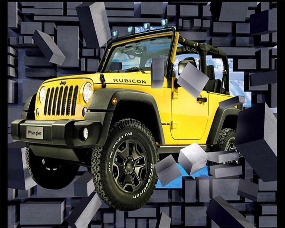 Enchanting Jeep Wall Decor Gift - Wall Painting Ideas - arigatonen.info