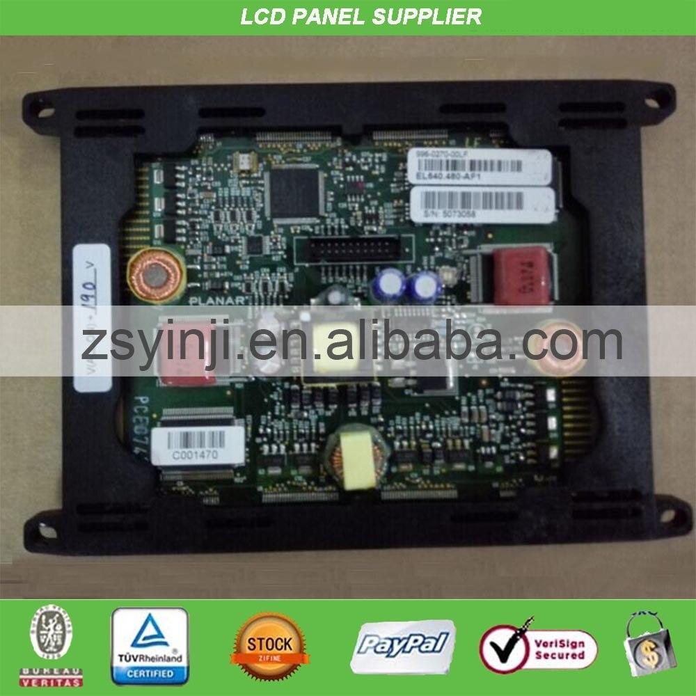 EL640.480-AF1 6.4 640*480 LCD ScreenEL640.480-AF1 6.4 640*480 LCD Screen