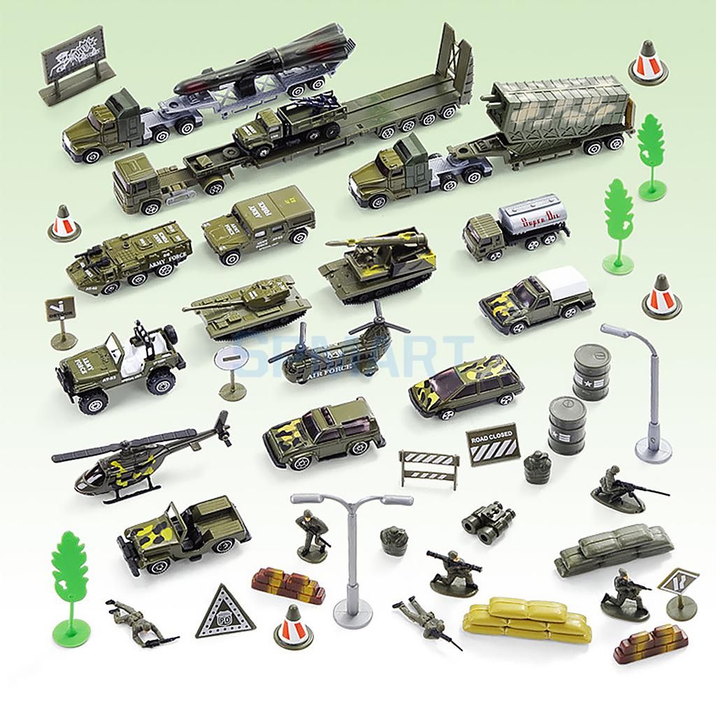 Military Vehicle Toys For Boys : Alloy military vehicle models die cast cars tanks toy boys