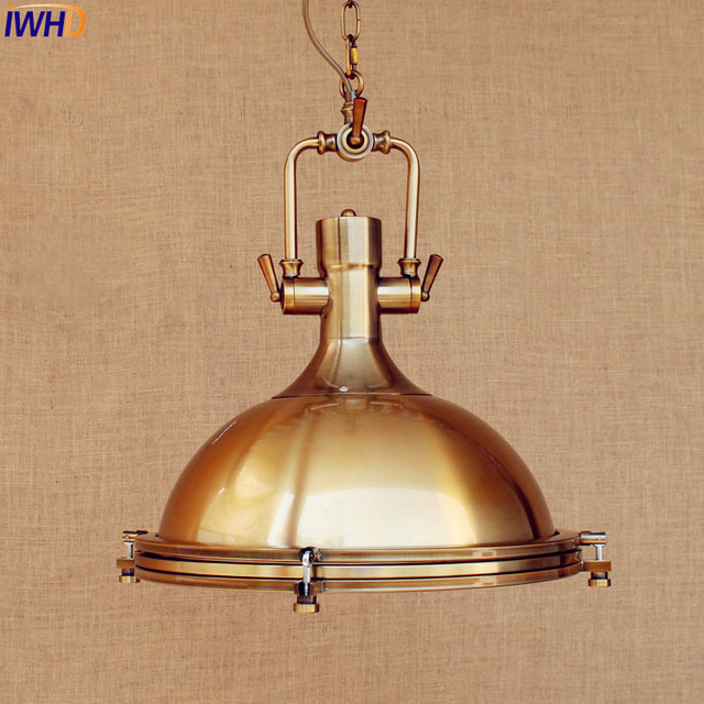 retro pendant lighting fixtures. iwhd american retro pendant lighting fixtures gold copper style loft industrial vintage lamp hanging lights lamparas