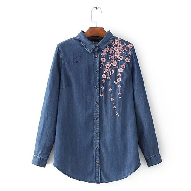 voulons bluse