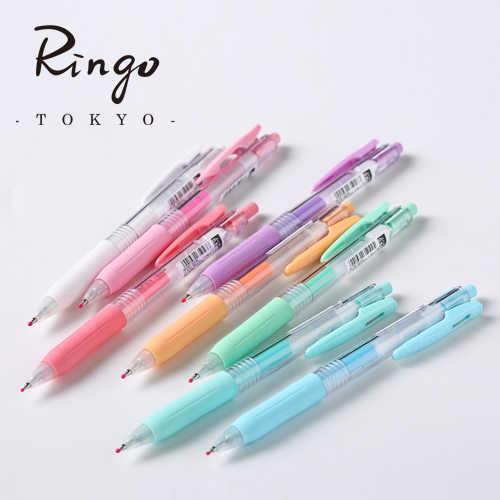 Japan ZEBRA SARASA Milch farbe Milch Farbe Begrenzte Gel Stift 0,5mm 5/8PCS