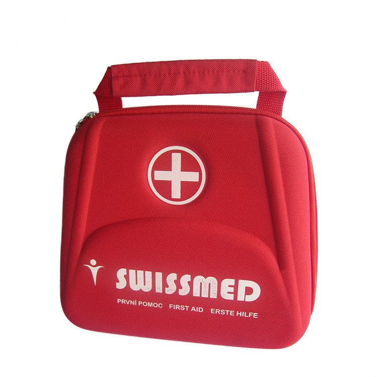 Promotion First Aid Kit Big Car Large Outdoor Emergency Bag Travel Camping Survival Medical Kits