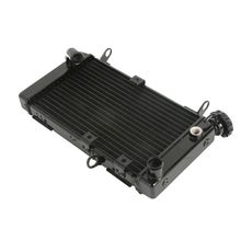 New Aluminum Radiator fit for SUZUKI SV 650 1999 2000 2001 2002 99 00 01 02(China)