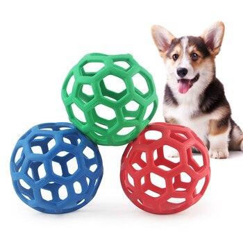 Geometric Hollow Ball