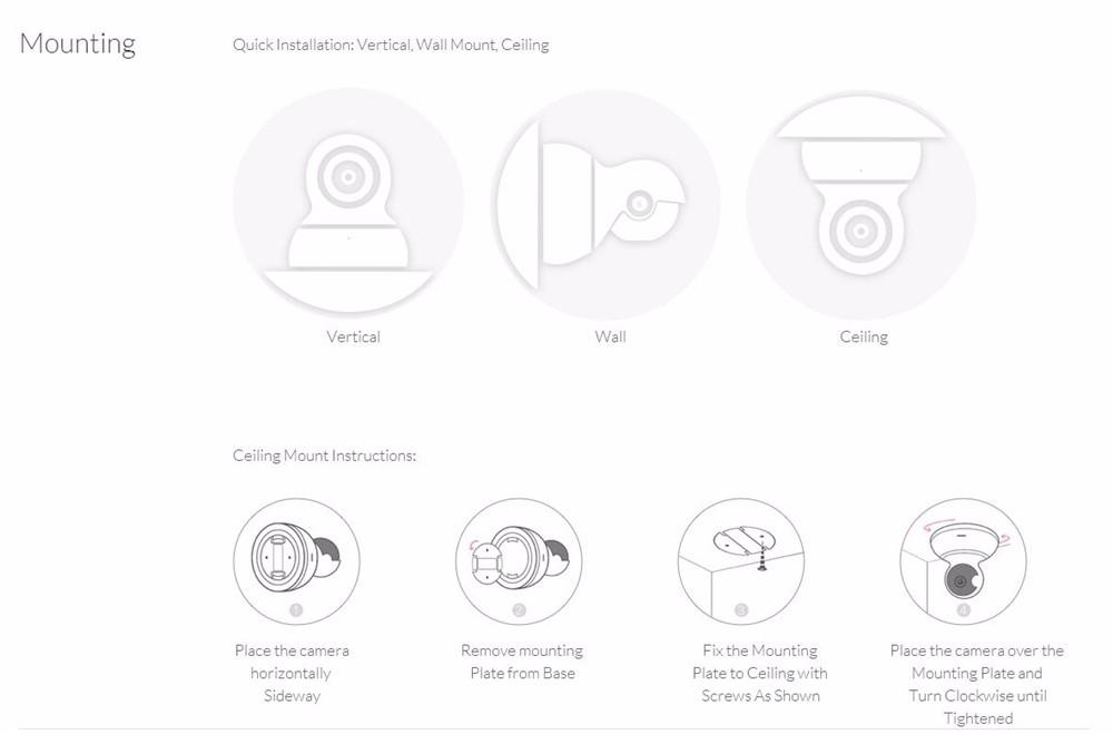 YI Dome Camera 1080P (32)