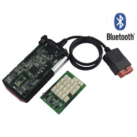 for Delphis DS150E TCS CDP PRO Plus Bluetooth 2016.R1 keygen as Multidiag pro OBD2 OBD car trucks OBDII diagnostic tool New VCI