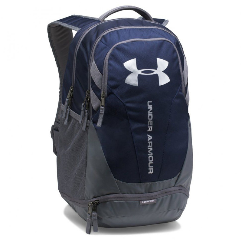 Фото - City Jogging Bags Under Armour 1294720-410 for male and female man/woman backpack sport school bag TmallFS real genuine leather vintage backpack men school male daily backpack coffee gray fashion leisure men s travel bags vp j7280