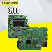 G700 for Lenovo G700 laptop motherboard BAMBI mainboard with GPU 11SN0B5M11 11S90003042 original mainboard