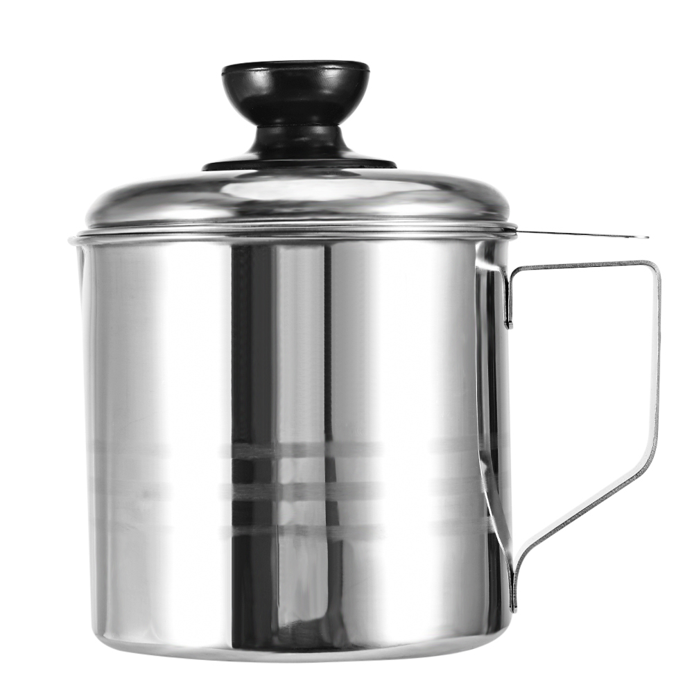 Big W Stock Pot 600ml Stainless Steel Coffee Pot Cafetiere French Press With