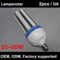bulb led e40 30W/40W/50W/60W SMD5630 LED Light Bulb Lamp Cool White/Warm White Super Brightness Energy Saving 2015 Latest