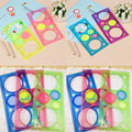 1PCs Spirograph Geometric Ruler Drafting Creative Gift For Children Kids