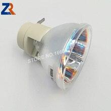 ZR ampoule de remplacement pour projecteur/lampe p vip 230/0. 8 e20.8/BL FP230F/SP.8JA01GC01/pour OPTOMA EW605ST EW610ST EX605ST EX610ST