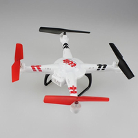 Wltoys V686 Fpv RC Drones Professional Quadcopters With Camera Rc Flying Camera Helicopter Free Shipping