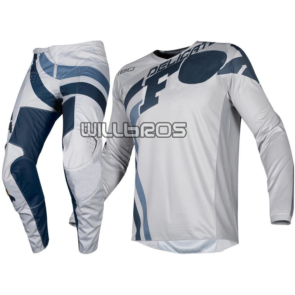 Fox Racing 2019 180 Cota Motocross Jersey