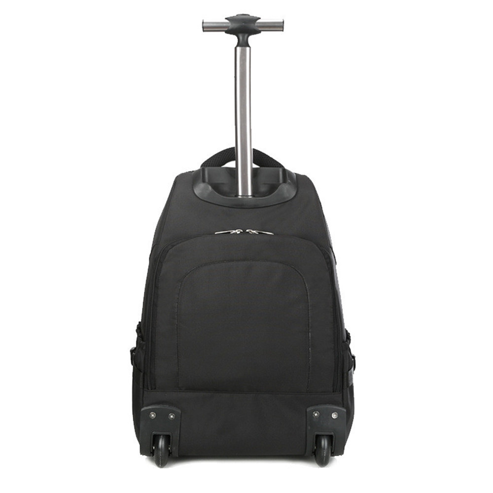 New Fashion Multifunction Men Business Rolling Luggage Boarding Box vs Trolley Travel Bag boy Suitcase Trunk backpack
