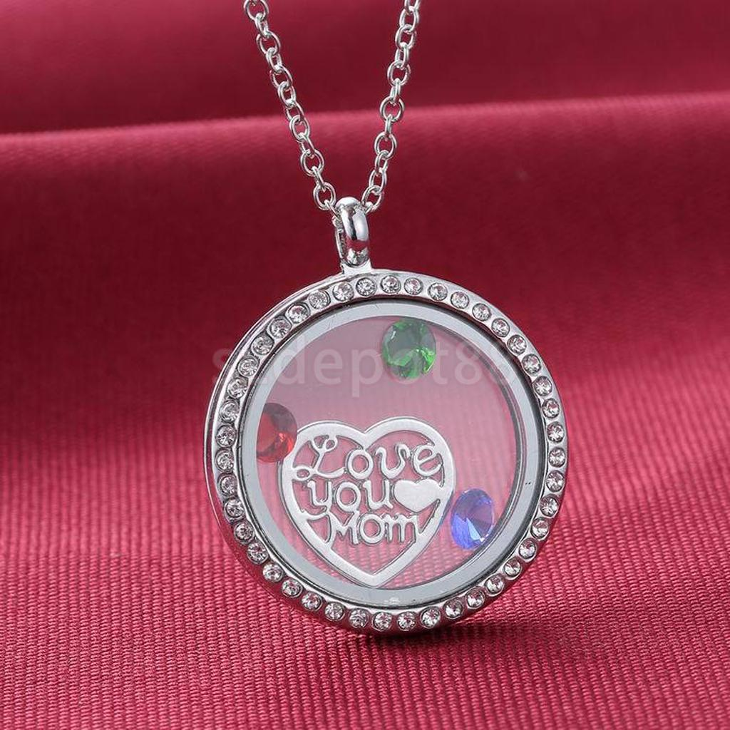 us silver with photo sterling heart day com lockets uscan s locket mom picturesongold mothers review giveaway mother children