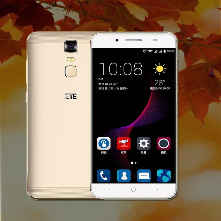 D'origine ZTE Blade A2 Plus 4G LTE 5.5