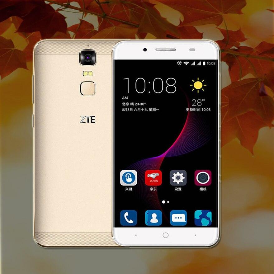 Lame d'origine ZTE A2 Plus 4G LTE 5.5