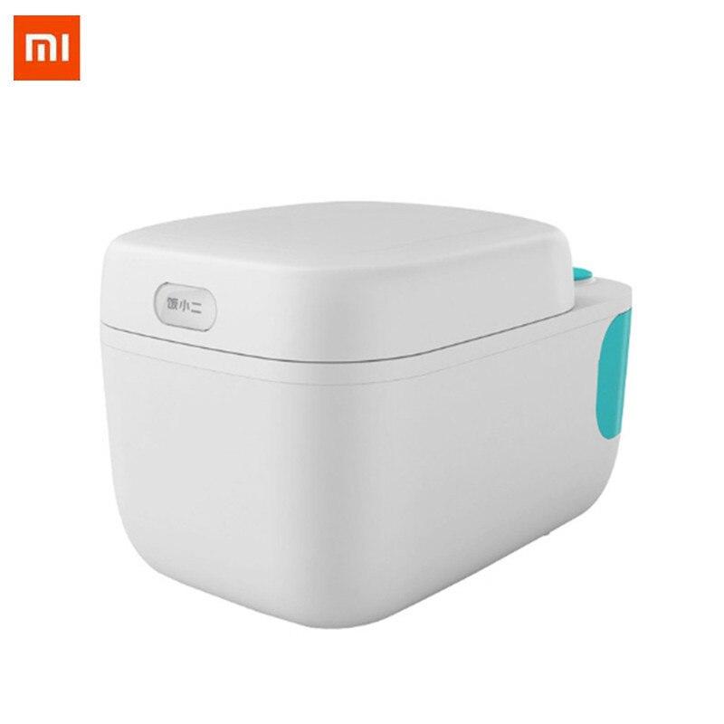 Xiaomi Xiao Fã Er Mbih-r3 2.8l/1200w Elétrica de Arroz Fogão Com Caixa de Armazenamento De Arroz Mijia App Ligação Elétrica automático Cozinhar Arroz