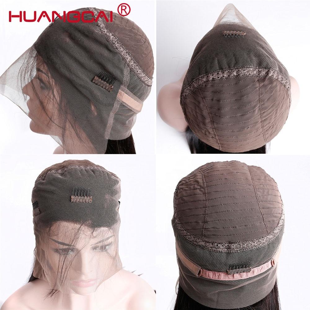 360 dentelle frontale perruques mongole Afro crépus bouclés perruque dentelle frontale cheveux humains perruques pour femmes naturel noir pré plumé Remy perruque - 6