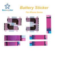 1 PC batterie autocollant adhésif 4 4 S 5 5C 5 S 6 6 S 6SP 6 P 7 7 P 8 8 P X 5 3 M tirer voyage colle pièces de rechange Double ruban