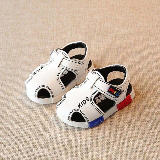 cuero y playa moda zapatos niños sandalias niño de verano de de niñas niños  Bebé Sandalias aPqfnRgS 1938dd7ecb71d