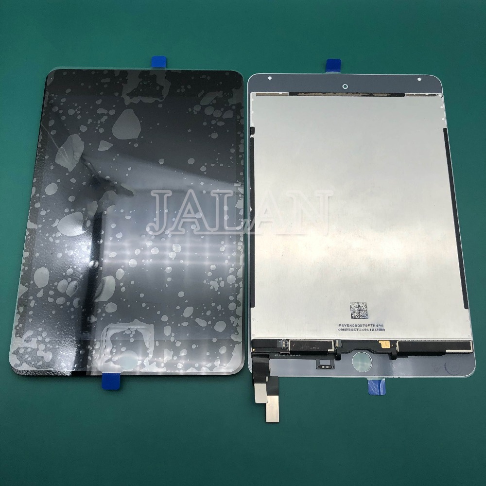 For ipad mini 4 Digitizer LCD display Touch Screen original new assembly replacement repair for 7.9 inch A1538 A1550 refurbishFor ipad mini 4 Digitizer LCD display Touch Screen original new assembly replacement repair for 7.9 inch A1538 A1550 refurbish