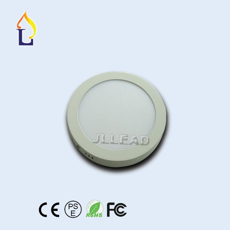 20 жиынтығы Жарық диодының тақтасы 6W-24W - LED Жарықтандыру - фото 6
