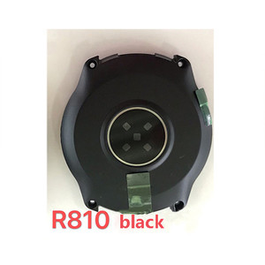 Image 5 - Genuine Rear Glass Cover for Samsung Galaxy Watch SM R810 42mm SM R800 46mm Replacement Back Glass Cover Case Shell Repair Parts