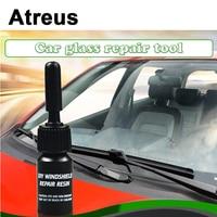 Atreus Car Windshield Window Glass Repair Kits Restore Tool For BMW e46 e39 e36 Audi a4 b6 a3 a6 c5 Renault duster Lada granta