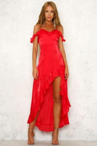 Торжественное платье на свадьбу c оголенными плечами платье длинное Вечеринка из прозрачного стекла; выпускной бал платье Макси