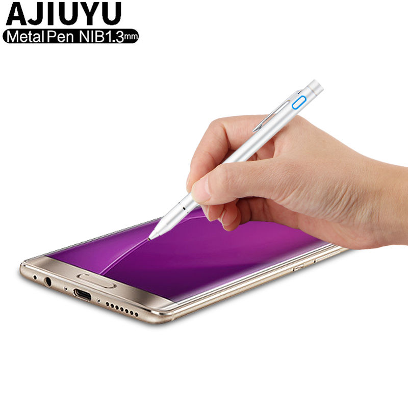 Active Pen Stylus Capacitive Touch <font><b>Screen</b></font> For <font><b>Asus</b></font> <font><b>Zenfone</b></font> 4 2 5 <font><b>Pegasus</b></font> <font><b>3</b></font> <font><b>X008</b></font> Zoom 6 Max Plus 3s ZE551ML Pro Case Mobile phone image