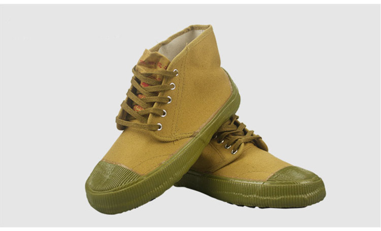 510KV Electrical Insulation Shoes Labor insurance Canvas Work Shoes Non-slip Breathable Men Women Safety Working Boots (13)