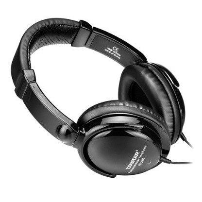 Professional Monitor Headphone TAKSTAR HD2000 Dynamic HD Earphone DJ Headphones Noise Isolating Audio Mixing Recording Headset