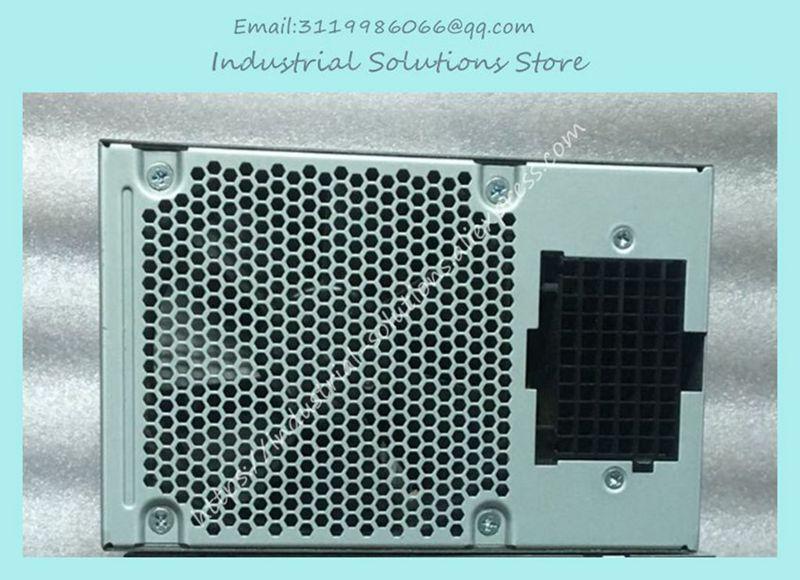 For T7500 Workstation Power Supply H1100EF 00 1100W G821T 100 Working Desktop