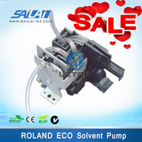 NEW!!!Roland pump DX4 head solvent pump for Roland SJ540 SC 545EX SP540V 300V FJ 540 740