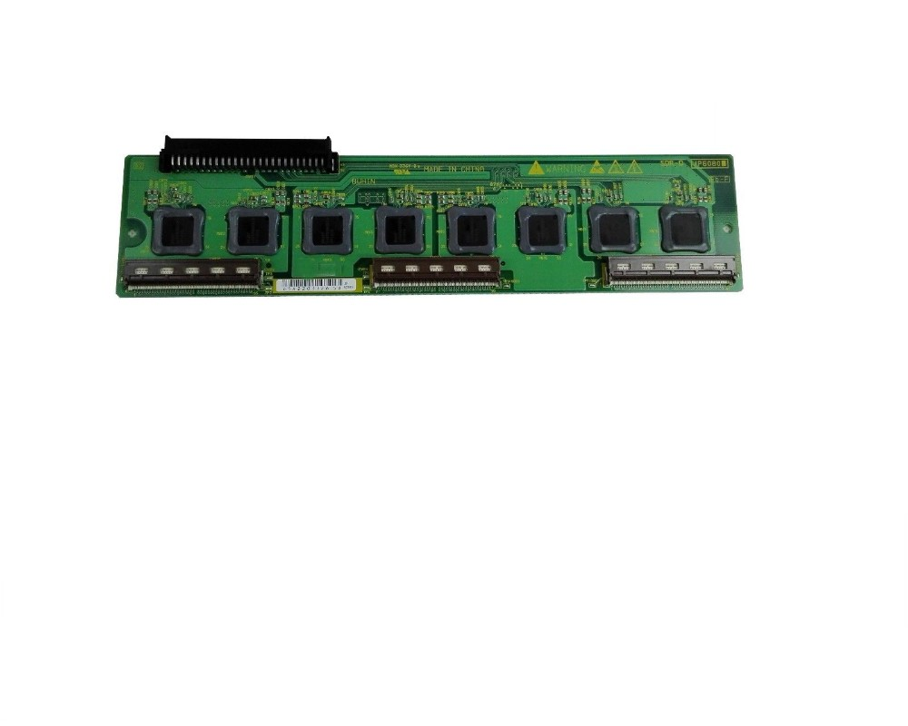 SDR-D buffer board ND60200-0048 JP6080 For Hitachi 50PD9900 50PD9980 герметик шовный для дерева eurotex сосна рогнеда 0 6л